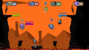 Heavy Metal Update Now Live for Indie Pogo