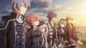 New Allies Trailer for PS4 Version of The Legend of Heroes: Trails of Cold Steel III