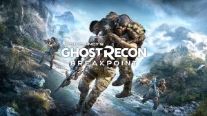 Ghost Recon Breakpoint Hands-on Beta Preview