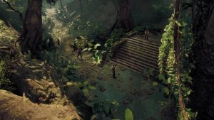 Asymmetrical Multiplayer Game Pedator: Hunting Grounds Announced for PS4