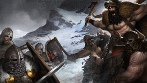 Warriors of the North DLC Announced for Battle Brothers