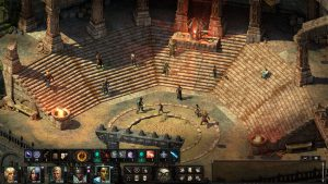 "Final Update for Pillars of Eternity II: Deadfire Adds ""The Ultimate"" Challenge, More"