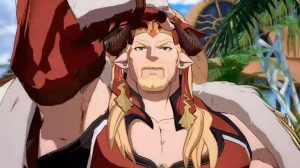 "Extremely Buff and Thicc Fighter ""Ladiva"" Confirmed for Granblue Fantasy Versus"
