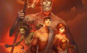 "Shadowgate Creators Announce ""Argonus and the Gods of Stone"""