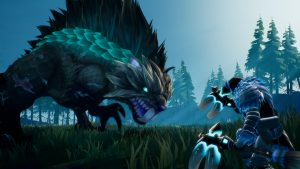 Dauntless Launches for Epic Games Store, PS4, and Xbox One on May 21