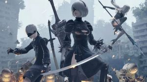 Worldwide Shipments and Digital Sales for NieR: Automata Top 4 Million Units