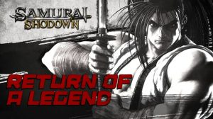 Samurai Shodown for PS4, Xbox One Western Launch Set for June 25