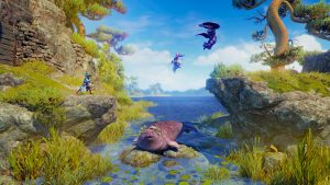 New Dev Diary for Trine 4 Showcases Development