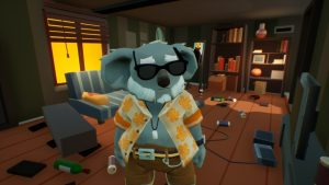 """Hip-Hop Stoner Noir Game """"Stone"""" Heads to Xbox One in Summer 2019"""