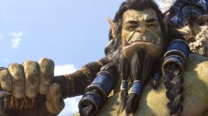 World of Warcraft is Bringing Thrall Back