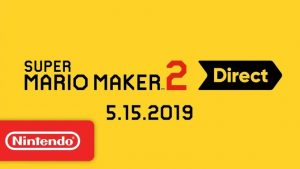 Super Mario Maker 2 Direct Reveals New Parts, Tools, and More