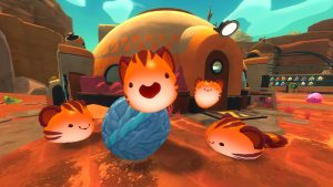 Slime Rancher Gets a New Update, Secret Style Pack on June 18