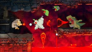 Toki Remake Launches for PC, PS4, and Xbox One on June 6