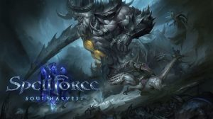 Soul Harvest Expansion for SpellForce 3 Launches May 28