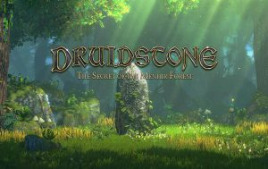 Druidstone: The Secret of the Menhir Forest Review