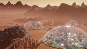 Surviving Mars Gets Free Weekend, New DLC