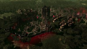 Chaos Faction DLC Announced for Warhammer 40,000: Gladius – Relics of War