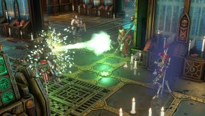 Heretek Expansion Announced for Warhammer 40,000: Mechanicus