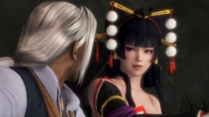 Dead or Alive 6: Core Fighters Downloads Top 1 Million
