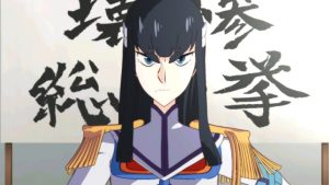 Different Versions of Kill la Kill: IF Explained – No PS4 Censorship