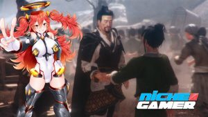 Total War: Three Kingdoms – Hands-on Preview Video