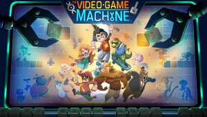 Stardock Announces DIY-Game Creator The Video Game Machine