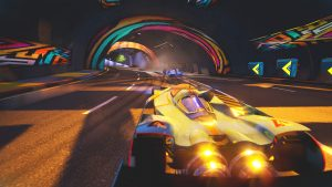 Xenon Racer Gets First Free Content Pack