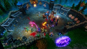 Famous Last Words DLC Now Available for Dungeons 3