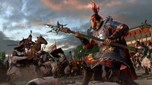 Total War: Three Kingdoms Sells Over 1 Million Copies in First Week, Now Fastest-Selling Game in Franchise