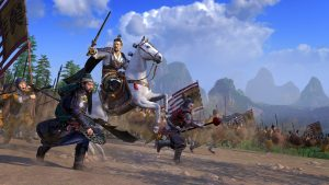 Post-Launch Content Detailed for Total War: Three Kingdoms