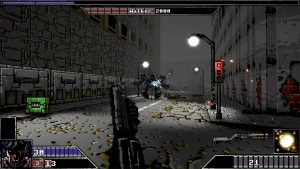"""Throwback FPS """"Project Warlock"""" Gets New Difficulty Setting"""