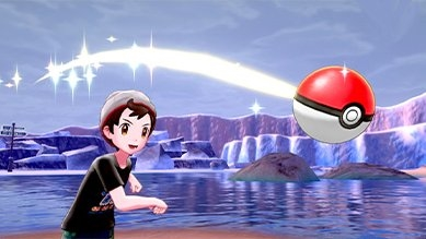 Character Customization Confirmed For Pokemon Sword And Shield