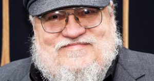 "Rumor: George R.R. Martin and From Software Developing New Game Titled ""Great Rune"""
