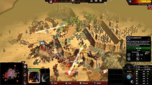 New Conan Unconquered Gameplay Shows Off Co-op Play, Challenge Mode