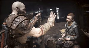 God of War PS4 Sales Top 10 Million Units