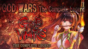 God Wars: The Complete Legend PC Port Launches June 14