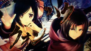 Utawarerumono: ZAN Western Release Dates Set for September 2019