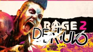 Rage 2 Update for PC Removes Denuvo