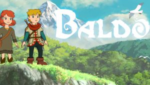 """First Trailer Revealed for Gorgeous Cel-Shaded Game """"Baldo"""""""