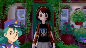 Pokemon T-Shirt Contest Winner Disqualified, Shirts May Be Removed from Pokemon Sword and Shield