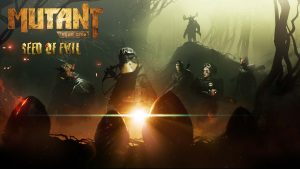 Mutant Year Zero: Road to Eden Deluxe Edition Delayed, 'Seeds of Evil' Expansion Announced