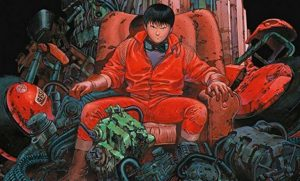 Akira Live-Action Movie Set to Premiere on May 21, 2021