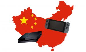 Proposed US 25% China Tariff Would Include Video Game Consoles