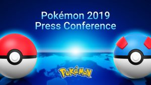 Pokemon Press Conference Set for May 28