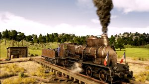 Railway Empire Heads to France With New DLC