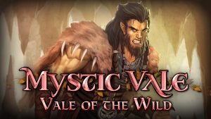 Vale of the Wild DLC Now Available for Mystic Vale