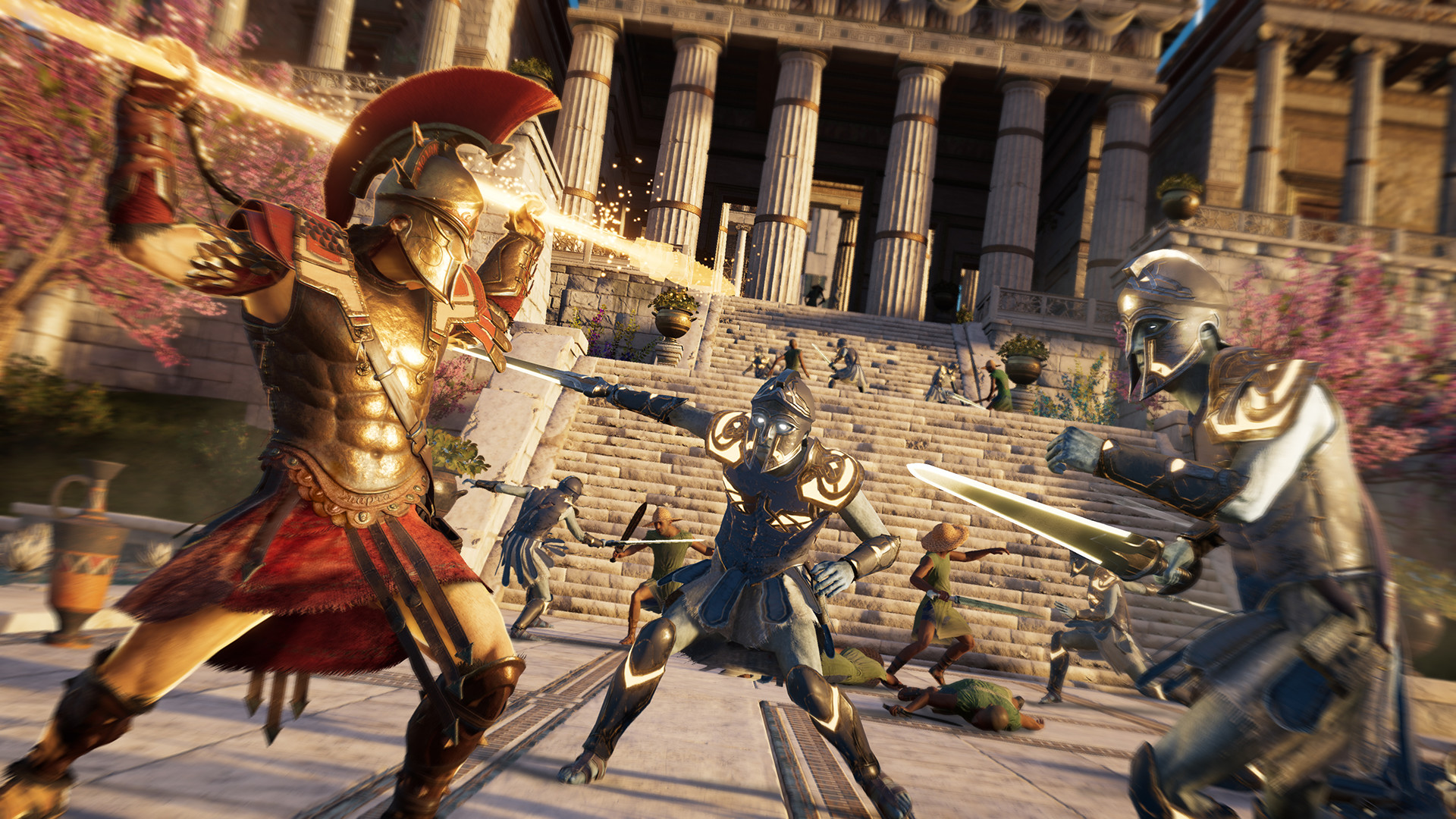 The Fate Of Atlantis Part 2 Dlc For Assassin S Creed Odyssey