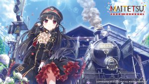Maitetsu: Pure Station Heads West for PS4, Switch