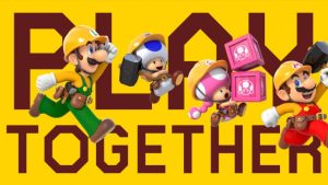 Super Mario Maker 2 Online Update to Let You Play With Friends