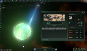 Ancient Relics Story DLC for Stellaris Launches June 4